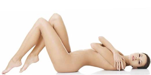 radiofrequenza donna corpo cellulite