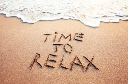 Relax fisico e mentale - ridurre lo stress