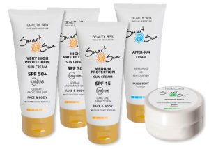 Solari Smart Sun Beauty SPA