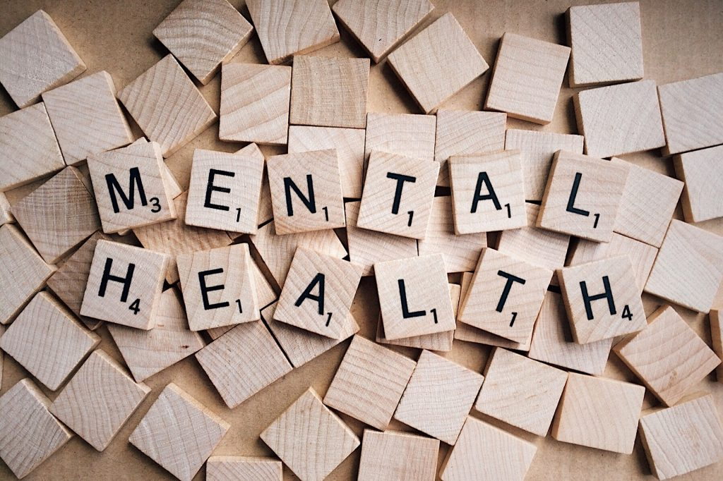 benessere personale - imparare a volersi bene - mental health